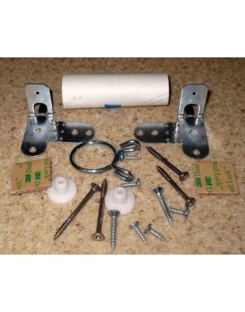 Комплект аксесоари за монтаж на съдомиялна машина