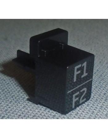 F1- F2 функционален бутон...