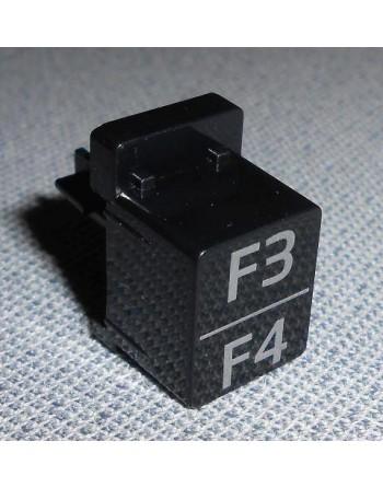 F3- F4 функционален бутон...