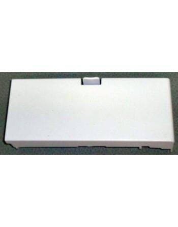 Капак на филтъра на помпа за източване на пералня