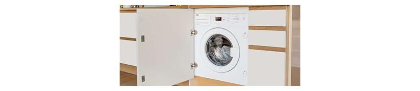 Резервни части перални машини